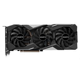 Gigabyte AORUS GV-N166SGAMING-6GD näytönohjain NVIDIA GeForce GTX 1660 SUPER 6 GB GDDR6
