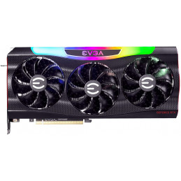 EVGA 24G-P5-3985-KR näytönohjain NVIDIA GeForce RTX 3090 24 GB GDDR6X