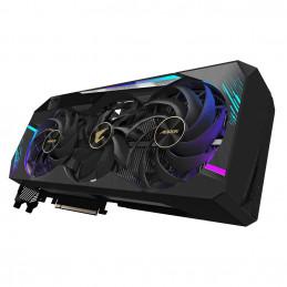 Gigabyte AORUS GV-N3090AORUS X-24GD näytönohjain NVIDIA GeForce RTX 3090 24 GB GDDR6X