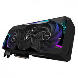 Gigabyte AORUS GV-N3090AORUS M-24GD näytönohjain NVIDIA GeForce RTX 3090 24 GB GDDR6X