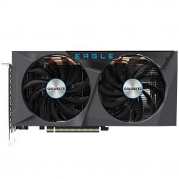 Gigabyte GeForce RTX 3060 Ti EAGLE OC 8G NVIDIA 8 GB GDDR6