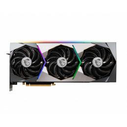MSI GeForce RTX 3070 SUPRIM X 8G NVIDIA 8 GB GDDR6