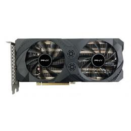 PNY GeForce RTX 3060 Ti 8GB UPRISING NVIDIA GDDR6
