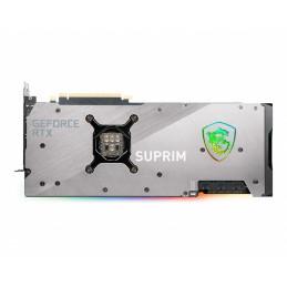 MSI GeForce RTX 3080 SUPRIM X 10G NVIDIA 10 GB GDDR6X