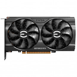 EVGA GeForce RTX 3060 Ti XC GAMING NVIDIA 8 GB GDDR6