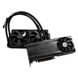 EVGA 24G-P5-3978-KR näytönohjain NVIDIA GeForce RTX 3090 24 GB GDDR6X