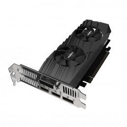 Gigabyte GV-N1656OC-4GL näytönohjain NVIDIA GeForce GTX 1650 4 GB GDDR6