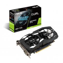 ASUS Dual -GTX1650-4G NVIDIA GeForce GTX 1650 4 GB GDDR5