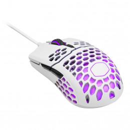Cooler Master Gaming MM711 hiiri Molempikätinen USB A-tyyppi Optinen 16000 DPI