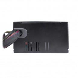EVGA 600B virtalähdeyksikkö 600 W 24-pin ATX ATX Musta