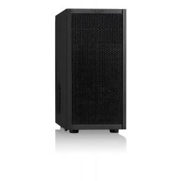 Fractal Design Core 1000 USB 3.0 Midi Tower Musta