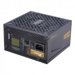 Seasonic Prime Ultra Gold virtalähdeyksikkö 650 W ATX Musta