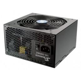 Seasonic S12II-520 virtalähdeyksikkö 520 W 20+4 pin ATX ATX Musta