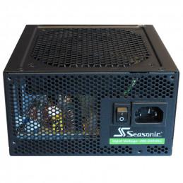Seasonic ECO-430 virtalähdeyksikkö 430 W ATX Musta