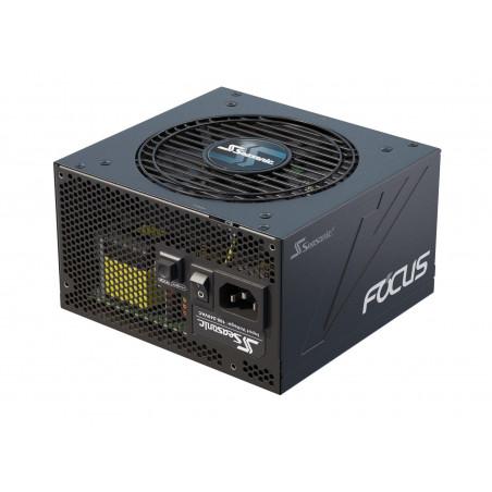 Seasonic FOCUS-PX-850 virtalähdeyksikkö 850 W 20+4 pin ATX ATX Musta