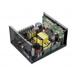 Seasonic Prime GX-1000 virtalähdeyksikkö 1000 W 20+4 pin ATX ATX Musta