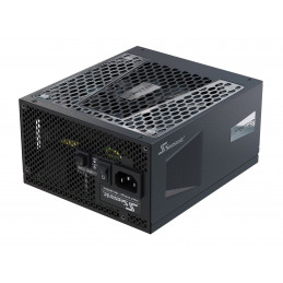 Seasonic Prime GX-850 virtalähdeyksikkö 850 W 20+4 pin ATX ATX Musta