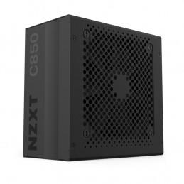 NZXT C850 virtalähdeyksikkö 850 W 24-pin ATX ATX Musta