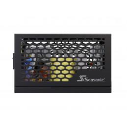 Seasonic PRIME Fanless PX virtalähdeyksikkö 450 W 20+4 pin ATX ATX Musta