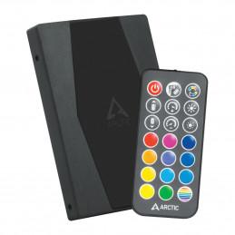 ARCTIC A-RGB Controller Musta