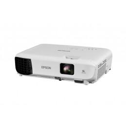 Epson EB-E10 dataprojektori Kattoon kiinnitettävä projektori 3600 ANSI lumenia 3LCD XGA (1024x768) Valkoinen