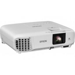 Epson EB-FH06 dataprojektori Kattoon Lattiaan kiinnitettävä projektori 3500 ANSI lumenia 3LCD 1080p (1920x1080) Valkoinen
