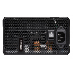 Corsair RM850x virtalähdeyksikkö 850 W 20+4 pin ATX ATX Musta