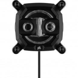 Corsair XC7 RGB tietokoneen nestejäähdytin