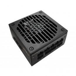 Fractal Design FD-PSU-ION-SFX-500G-BK virtalähdeyksikkö 500 W 24-pin ATX Musta
