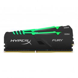 HyperX FURY HX430C15FB3AK2 32 muistimoduuli 32 GB 2 x 16 GB DDR4 3000 MHz