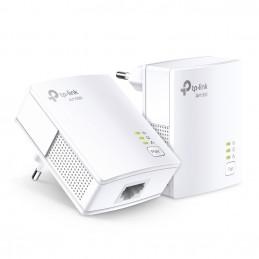 TP-LINK TL-PA7017 KIT 1000 Mbit s Ethernet LAN Valkoinen 2 kpl