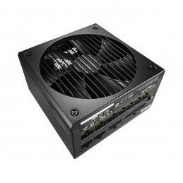 Fractal Design Ion+ Platinum virtalähdeyksikkö 660 W 24-pin ATX ATX Musta