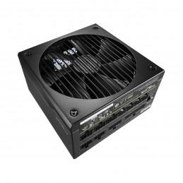Fractal Design Ion+ 860W virtalähdeyksikkö 24-pin ATX Musta
