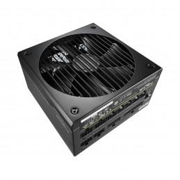 Fractal Design Ion+ Platinum virtalähdeyksikkö 760 W 24-pin ATX ATX Musta