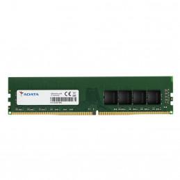 ADATA AD4U2666716G19-RGN muistimoduuli 16 GB 1 x 16 GB DDR4 2666 MHz