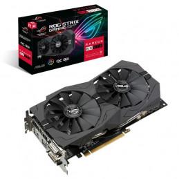 ASUS ROG 90YV0AJ8-M0NA00 näytönohjain AMD Radeon RX 570 8 GB GDDR5
