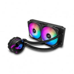 ASUS ROG STRIX LC 240 RGB tietokoneen nestejäähdytin