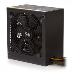 SilentiumPC Elementum E2 virtalähdeyksikkö 550 W 24-pin ATX ATX