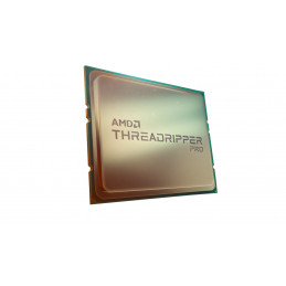 AMD Ryzen Threadripper PRO 3975WX suoritin 3,5 GHz 128 MB L3
