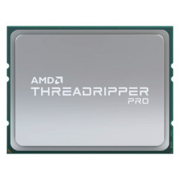 AMD Ryzen Threadripper PRO 3955WX suoritin 3,9 GHz 64 MB L3
