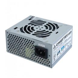 Chieftec SFX-350BS virtalähdeyksikkö 350 W 20+4 pin ATX ATX Harmaa