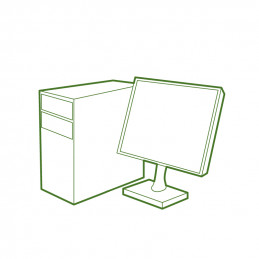 Tietokoneen kasauspalvelu