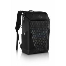 """DELL GM1720PM laukku kannettavalle tietokoneelle 43,2 cm (17"""") Reppu Musta"""