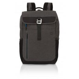 """DELL Venture Backpack 15"""" laukku kannettavalle tietokoneelle 39,6 cm (15.6"""") Reppukotelo Harmaa"""