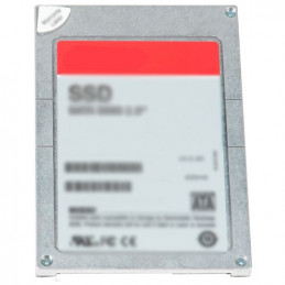 "DELL 400-AKXI SSD-massamuisti 2.5"" 256 GB Serial ATA III"