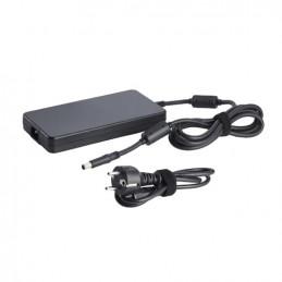 DELL 450-18650 virta-adapteri ja vaihtosuuntaaja Sisätila 240 W Musta