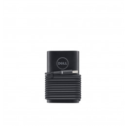 DELL C2WJH virta-adapteri ja vaihtosuuntaaja Sisätila 45 W Musta
