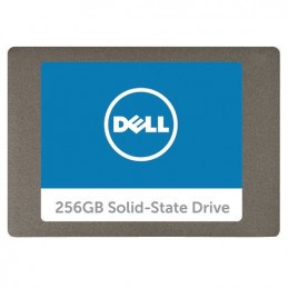 "DELL A9794105 SSD-massamuisti 2.5"" 256 GB SATA"