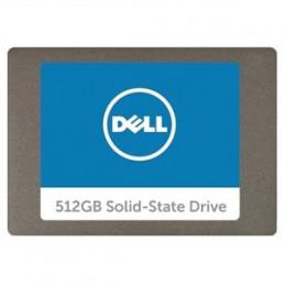 """DELL A9794135 SSD-massamuisti 2.5"""" 512 GB SATA"""