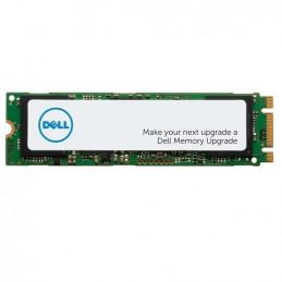 DELL AA615518 SSD-massamuisti M.2 512 GB SATA